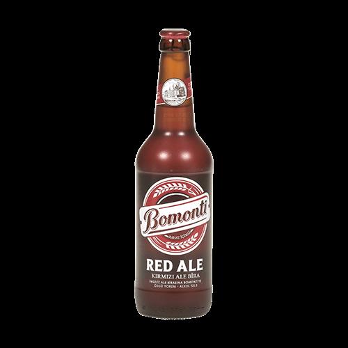 Bomonti Red Ale