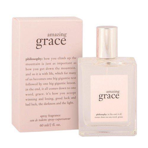 Amazing Grace Parfüm 1