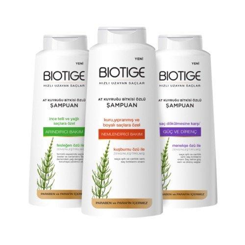Biotige Şampuan 1