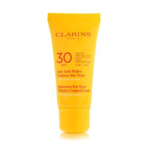 Clarins Güneş Kremi 1