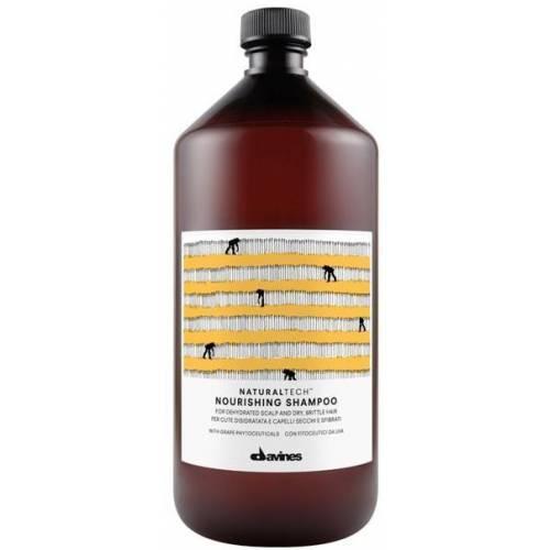 Davines Nourishing Yıpranmış Kuru Saçlar için Şampuan 1