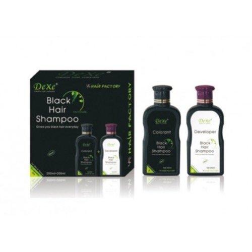 Dexe Şampuan 1