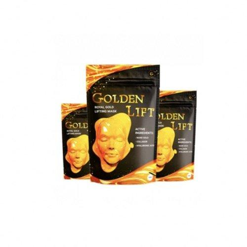 Golden Lift Maske 1