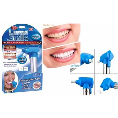 Luma Smile Diş Beyazlatma Seti 1