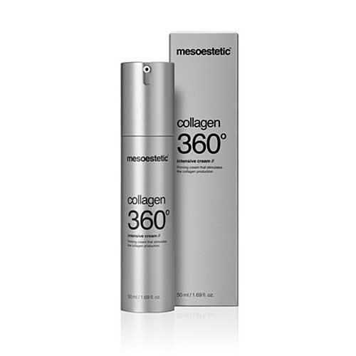 Mesoestetic Collagen 360 Krem 1