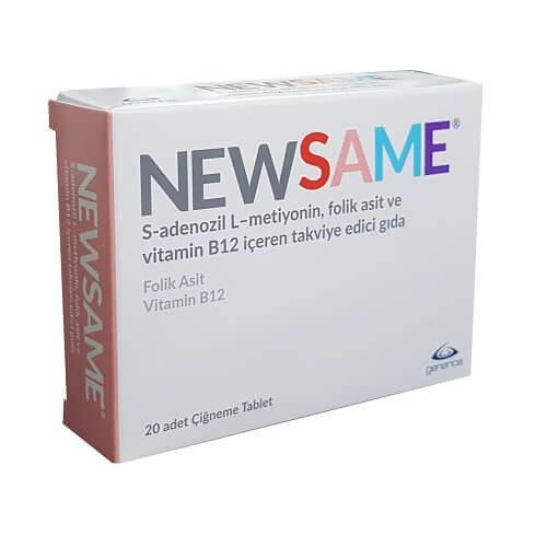 New Same Vitamin 1