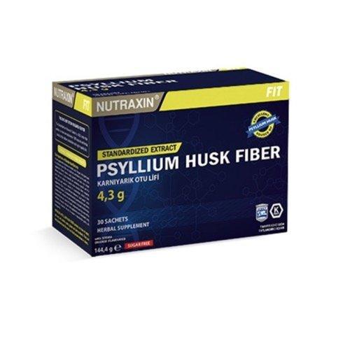 Nutraxin Psyllium Husk Fiber 1