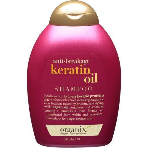 Organix Şampuan 1