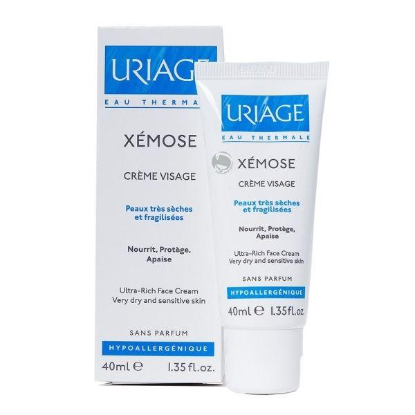 Uriage Xemose Face Cream