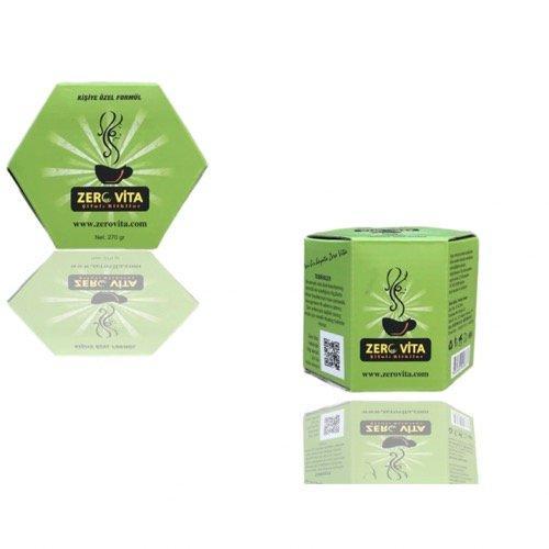 Zerovita Bitkisel Çayı